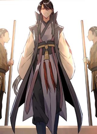 Manhua Best Son-In-Law gambar 3