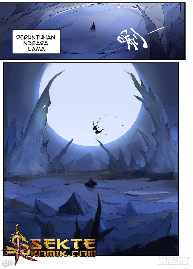 Manhua The Reborn gambar 3